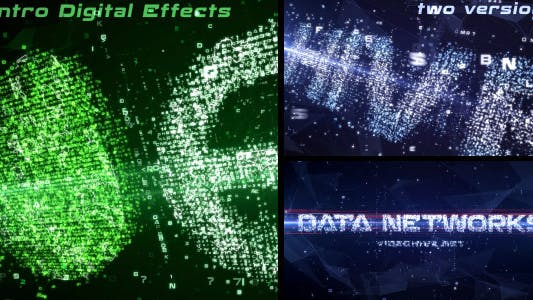 Thumbnail for Data Networks Intro