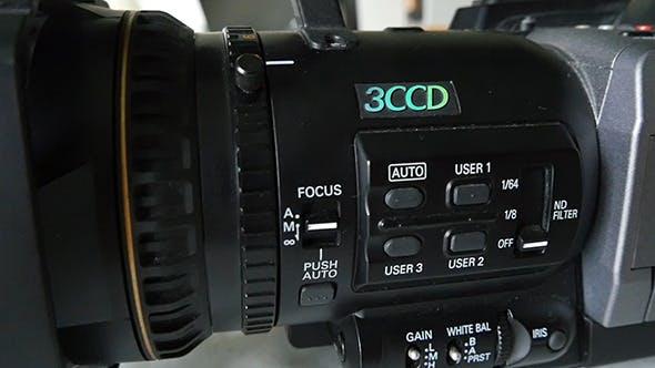 Thumbnail for Tv Broadcast Media Equipment