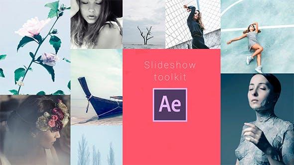 Thumbnail for Boîte à outils de diaporama