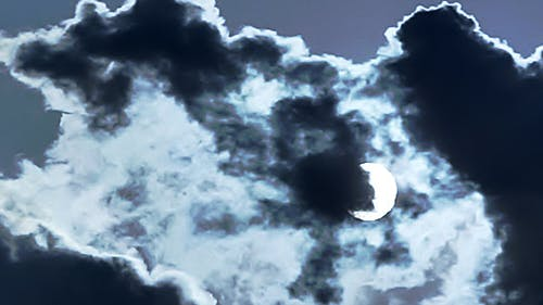 Smoked Sun 2 (HDR)