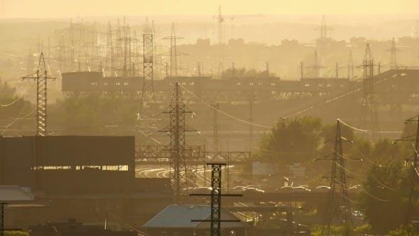 Thumbnail for Industrial Landscape