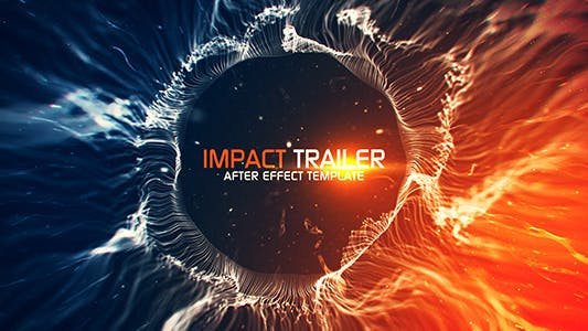 Thumbnail for Impact Trailer Titles