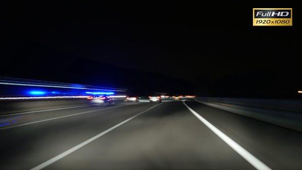 Thumbnail for Motorway Rage Camera Car High Speed