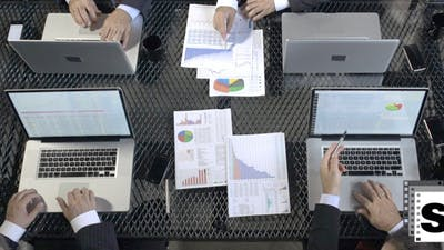 Finance Report Meeting