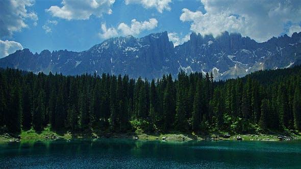 Thumbnail for Alpine Lake
