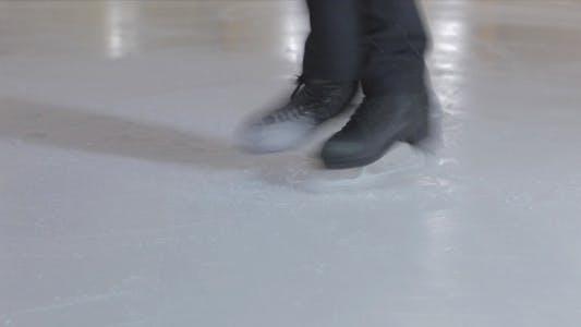 Thumbnail for Figure Skater