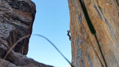 Climbing Landscape