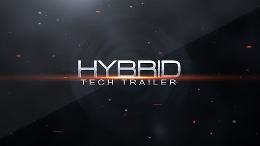 Thumbnail for Hybrid Trailer