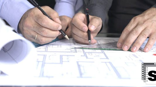 Thumbnail for Architects In Office