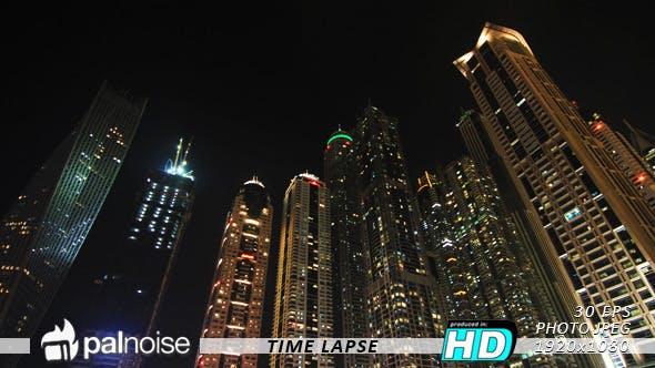 Cover Image for Skyline Buildings Dubai