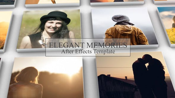 Thumbnail for Elegant Memories