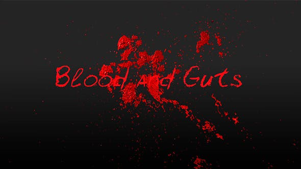 Thumbnail for Blood And Guts