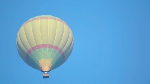 Thumbnail for Air Balloon