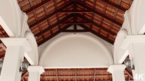 Roof In Resort