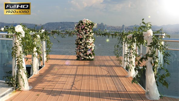 Thumbnail for Wedding Ceremony Place