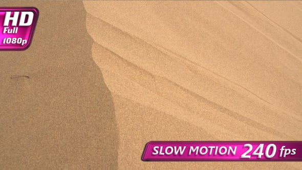 Thumbnail for Stream Flows from the Sand Dune