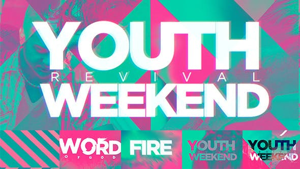 Thumbnail for Youth Conference