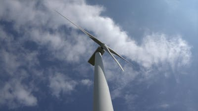 Wind Turbine or Wind Energy