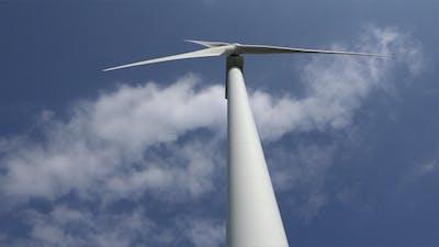 Wind Turbine or Wind Energy