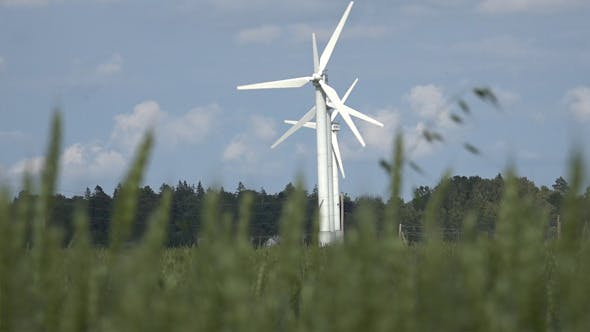 Thumbnail for Wind Turbine or Wind Energy 7