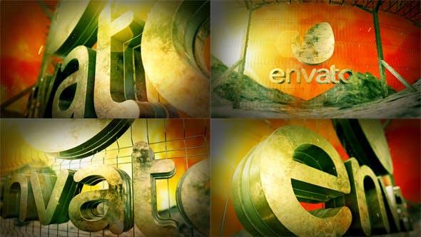 Thumbnail for Logo Zone de Guerre