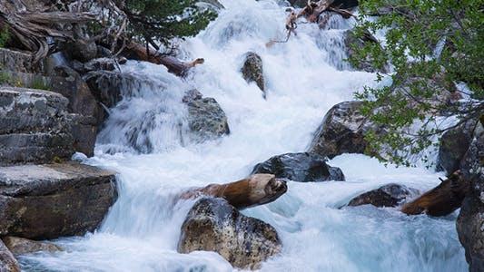 Thumbnail for Mountain River 11