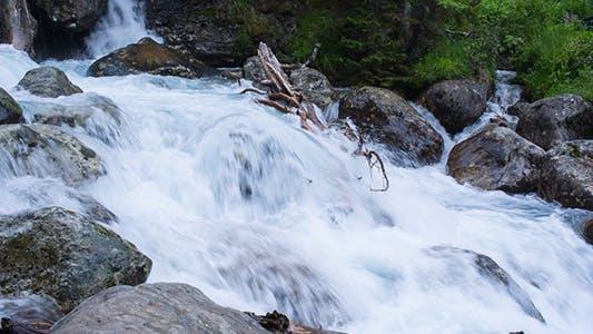 Thumbnail for Mountain River 14