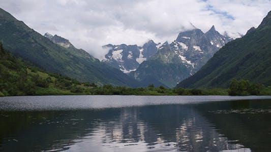 Thumbnail for Mountain Lake 10
