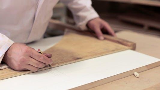 Thumbnail for Measuring Wood