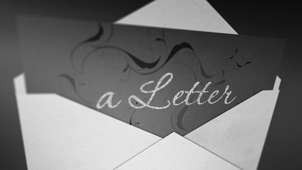 Thumbnail for Letter