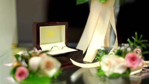 Important Wedding Accessories
