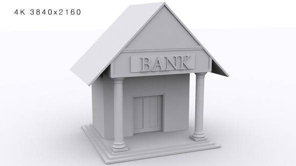 Bank Explosion
