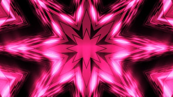 Cover Image for Abstract VJ Background
