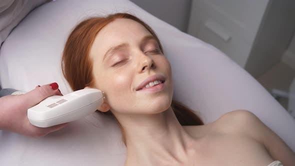 Fraktionierte Mesotherapie, Kosmetologie