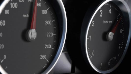 Cover Image for Car Acceleration Dashboards Big Pack