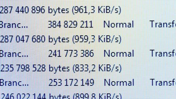 Thumbnail for Files Uploading On A FTP Server
