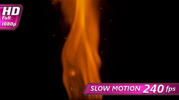 Thumbnail for Burning Gunpowder Path