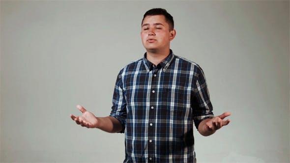 Thumbnail for Young Latinos Boy Pray