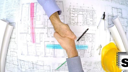 Thumbnail for Architect Agreement