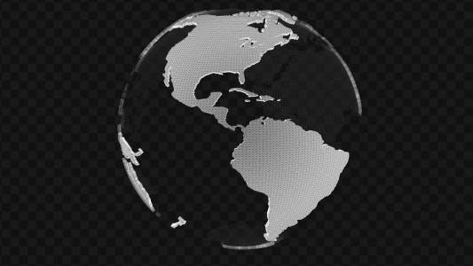 Thumbnail for Globe Rotation
