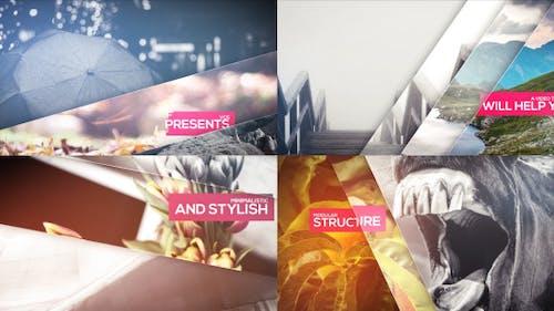 Epic Slides Montage