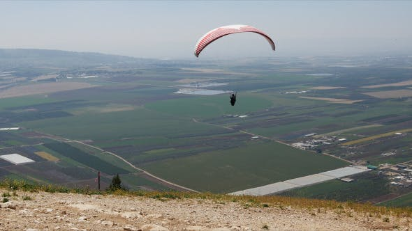 Thumbnail for Paragliding (Pack of 3)
