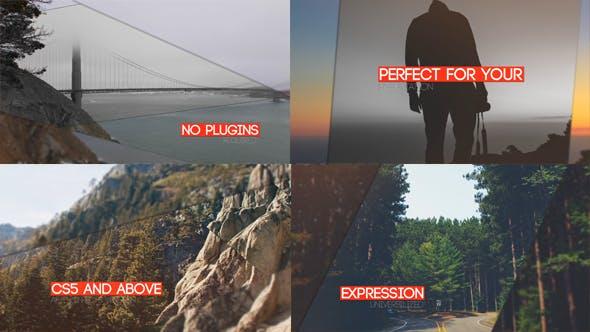 Thumbnail for Inspire Opener // Elegant Dynamic Slideshow
