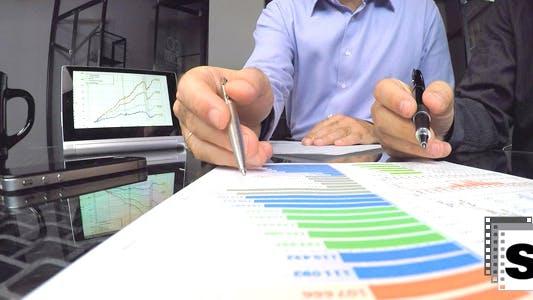 Unternehmensstatistik