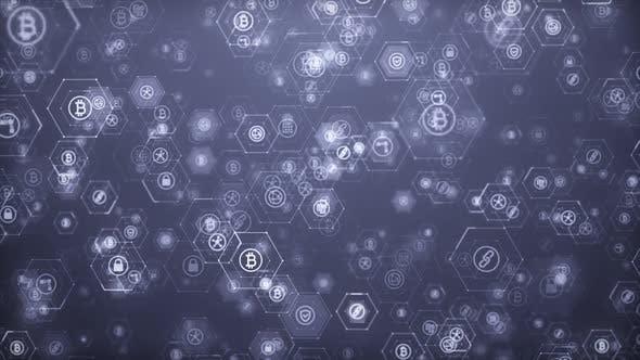 Thumbnail for Blockchain-Technologie-Anwendung