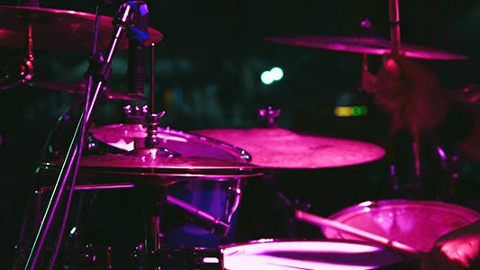Thumbnail for Drummer