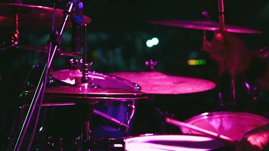 Thumbnail for Drummer
