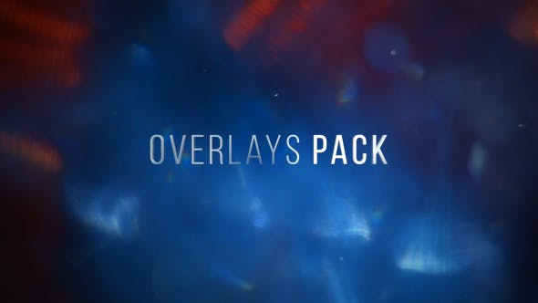 Thumbnail for 50 Overlays Pack