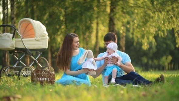 Thumbnail for A Happy Family