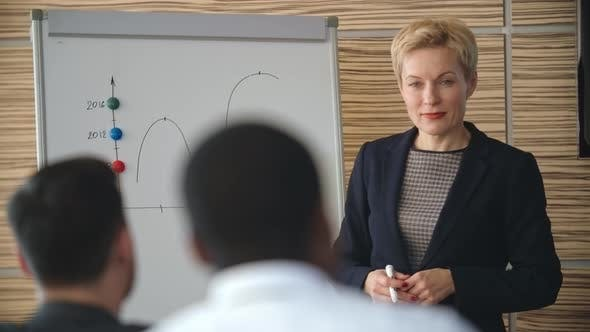 Thumbnail for Coaching by Business Lady